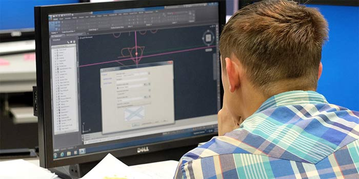 Outsource CAD drafting services is a popular trend today